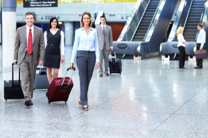 How to Keep Traveling Employees Safe